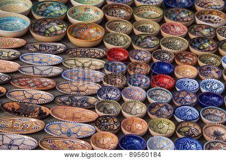 Tunisia Market