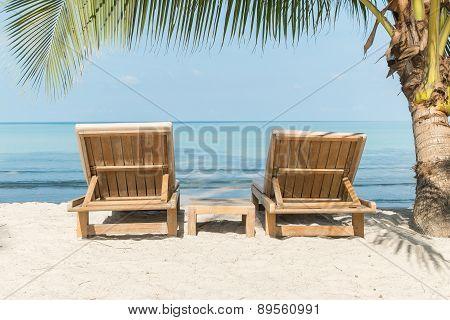 Klong jao beach at Koh Kood(kood island) , Thailand