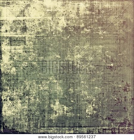 Abstract rough grunge background, colorful texture. With different color patterns: brown; gray; black