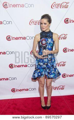 Cinemacon 2015 - 2015 Big Screen Achievement Awards