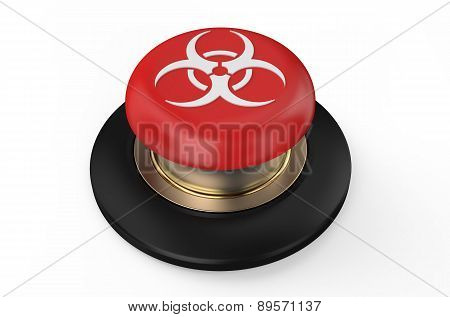 Biological Hazard Red Button