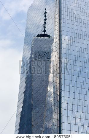 World Trade Center Site - New York City