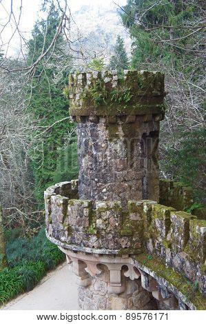 Quinta Da Regaleira Tower