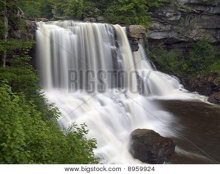 Blackwater Falls, West Virginia