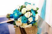 stock photo of dowry  - Wedding accessories - JPG