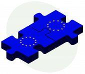 picture of european  - Vector Image  - JPG