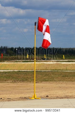Cone-windsock