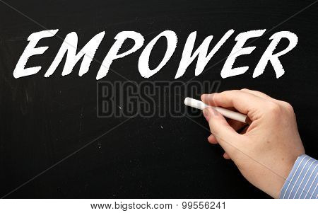Writing Empower