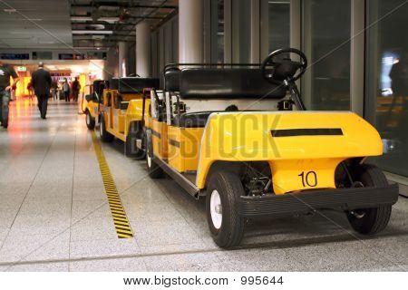 Airportcaddy