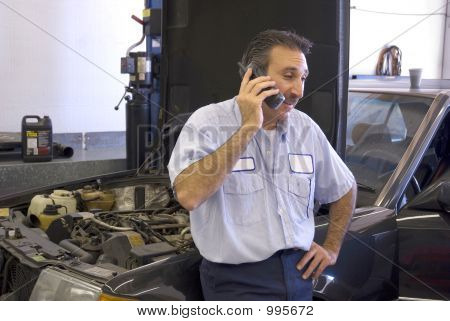 Mechanic 3