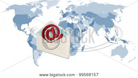 postal world