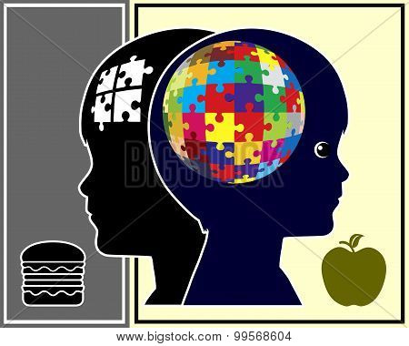 Nutrition And Brain Function