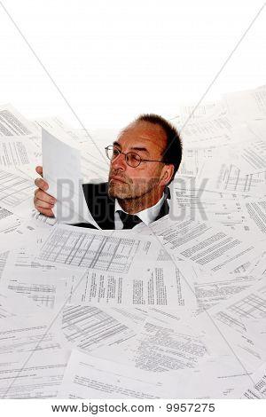 Símbolo burocracia