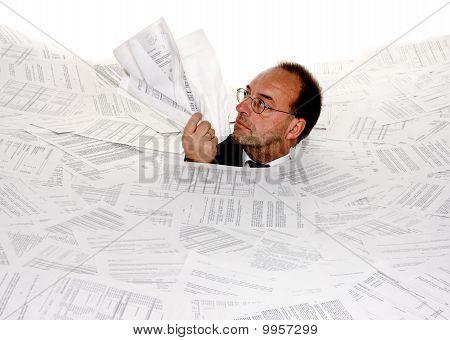 Symbol Bureaucracy