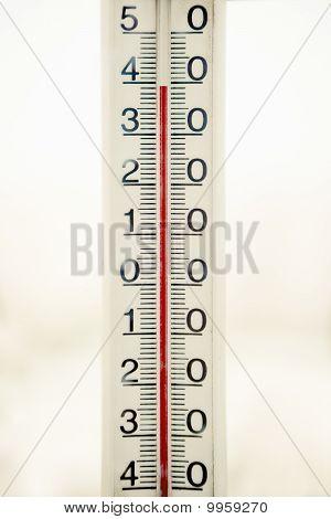 Very Hot Summer