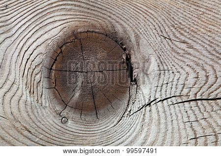 Natural Wooden Pattern.