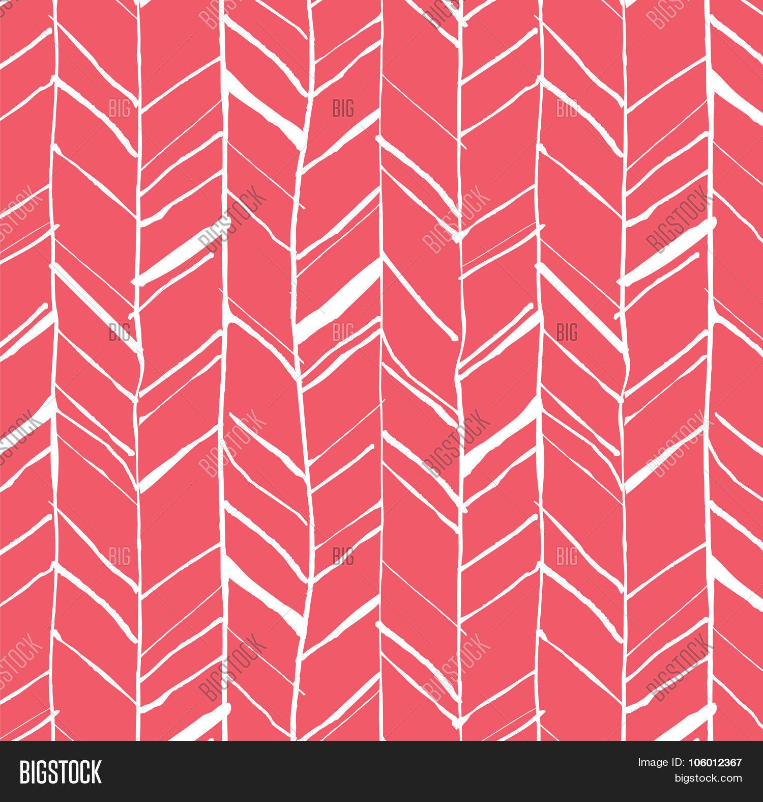 Herringbone pattern