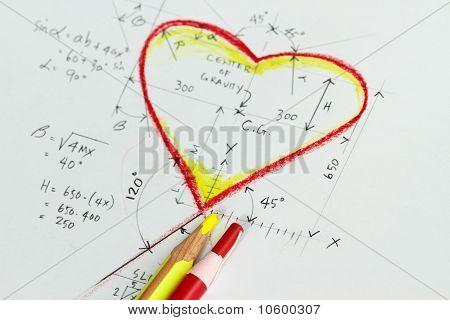 Heart Calculation