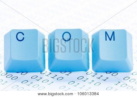 Internet Commercial Domain