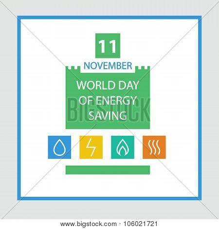 Energy efficiency, saving resources.