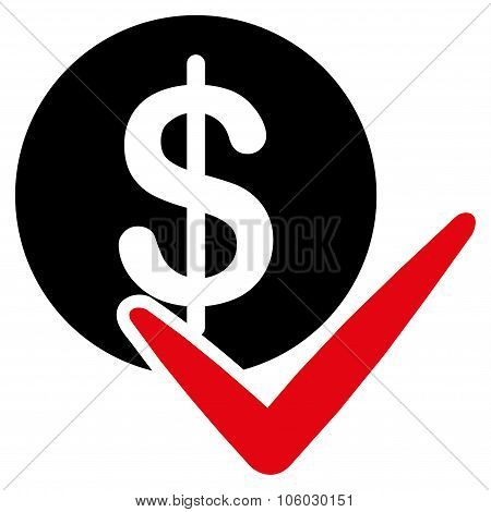 Approve Payments Icon