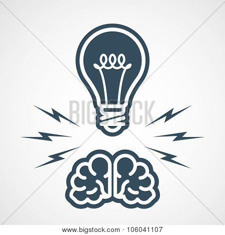 Intellectual property - power of mind and ideas