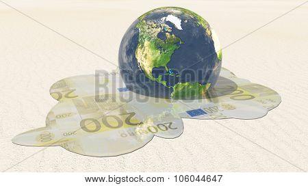 Americas Euro Melt