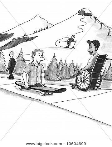 Disability Ability