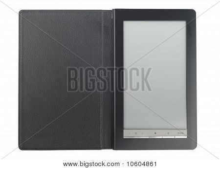 E-book With Case