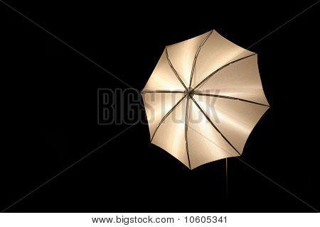 Photographic Umbrella