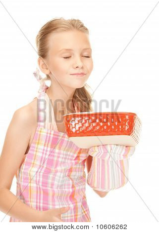 Little Housewife