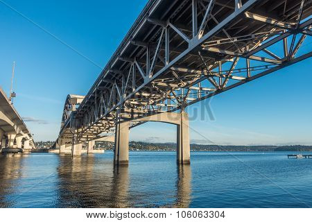 Seattle Bridge 5
