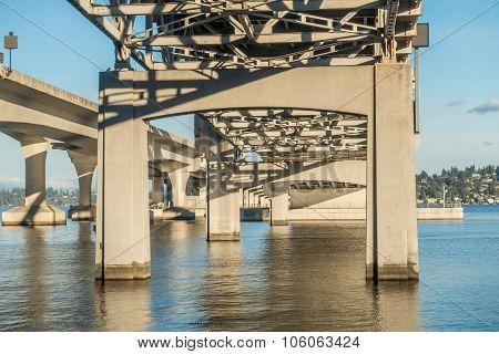 Seattle Bridge 6