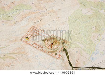 Map & Compass
