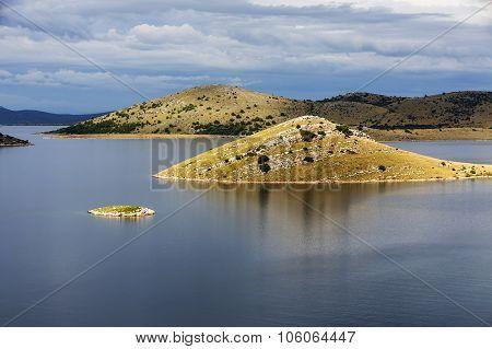 Kornati National Park.