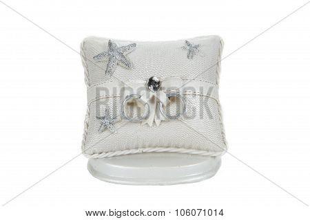 Ring Pillow Favor