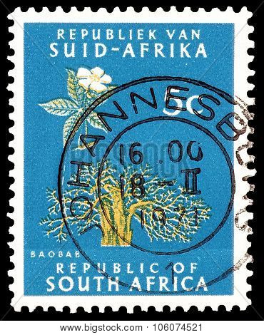 South Africa 1971