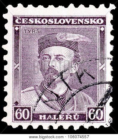 Czechoslovakia 1933