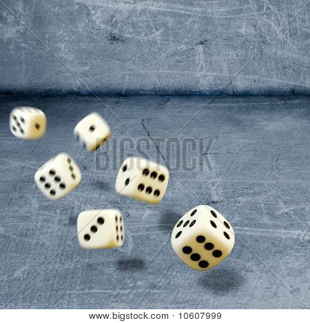 Throwing Dices