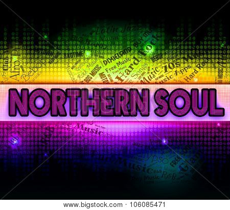 Northern Soul Shows American Gospel Music And Atlantic