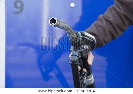 Fuel Pistol