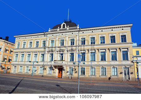 The Supreme Court of Finland