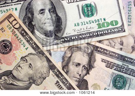 Dólar Backround