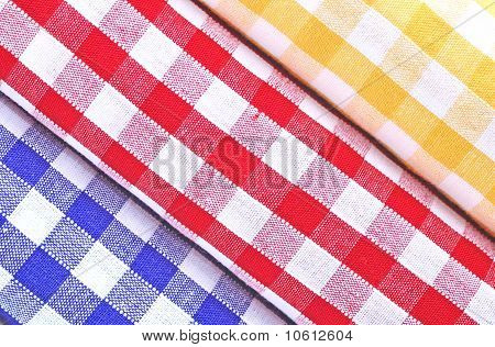 Gingham Coth