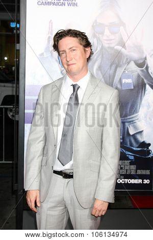 LOS ANGELES - OCT 26:  David Gordon Green at the