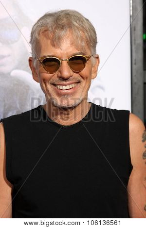 LOS ANGELES - OCT 26:  Billy Bob Thornton at the