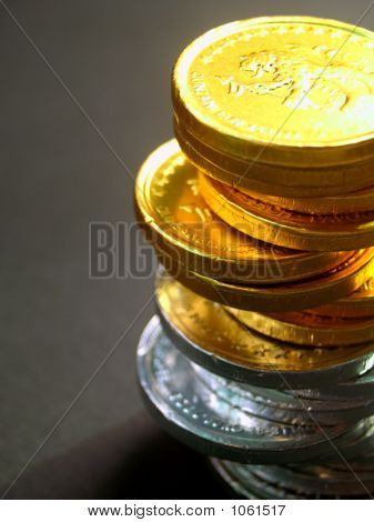 Money  Coins 09