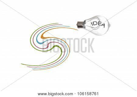 Idea In Motion