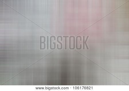 Blurred Gray-brown Background With Stripes
