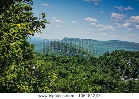 Shawangunk Mountains